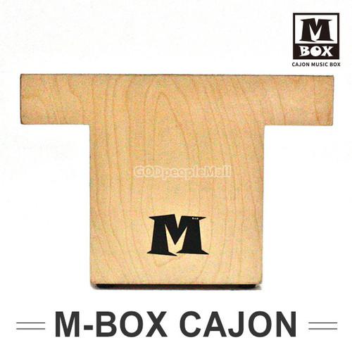 M-BOX 카혼 M-S04