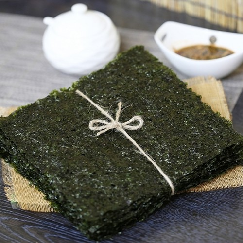 신안산 특 생돌김 1봉 (전장 4매)