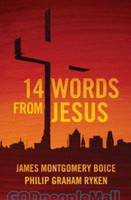 14 Words from Jesus (PB) - LAST WORDS - 예수님이 남기신 14가지 말씀 원서