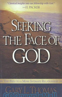 Seeking the Face of God (PB)