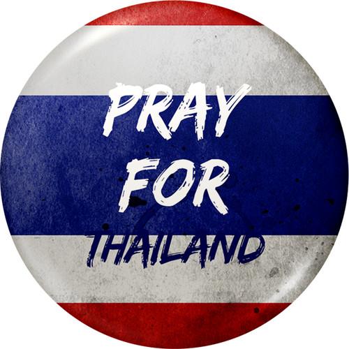 Pray for 핀버튼 - 태국