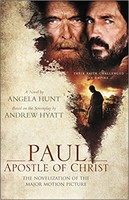 Paul, Apostle of Christ (PB): The Novelization of the Major Motion Picture