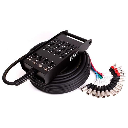 EWI PSPX-12-4 멀티케이블