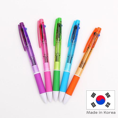 나노니들3색펜