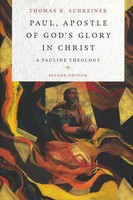 Paul, Apostle of Gods Glory in Christ, 2d Ed. (양장본)