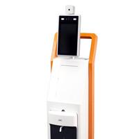 세이프패스19-ST 일체형 안면인식 온도 감지기