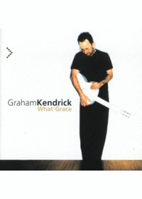 Graham Kendrick - What Grace (CD)