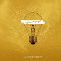 화이트리본 밴드 1집  - 하나님의 등대(CD)