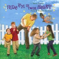Steve Green - Hide'em In Your Heart (CD)