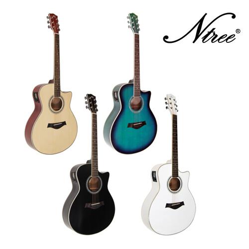 엔트리 어쿠스틱 기타 N70G EQ