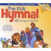 Kids Hymnal-3 CD Set: 80 Songs for Kids, the (Audio CD)
