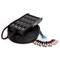 EWI PSPX-8-4 멀티케이블