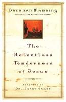 Relentless Tenderness of Jesus (소프트커버)