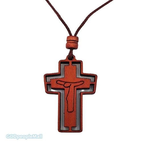 십자가 목걸이 (40)