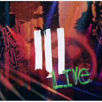 [LIVE] Hillsong Young & Free - Ⅲ (CD DVD)