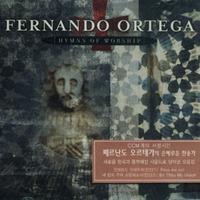 Fernando ortega페르난도 오르테가 - hymns of worship (CD)
