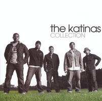 The Katinas Collection - The Katinas (CD)
