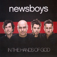 NewsBoys - In the hands of God (CD)