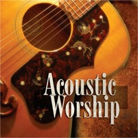 Acoustic Worship (CD)