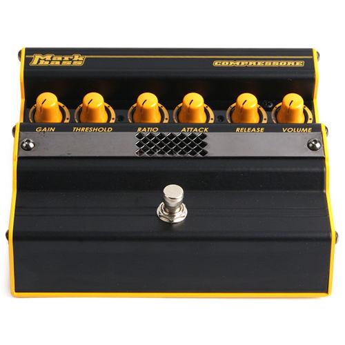 Markbass Compressore 이펙터