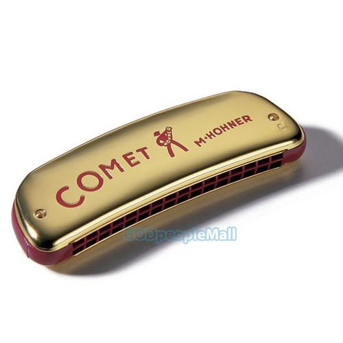 호너 Comet 40 하모니카