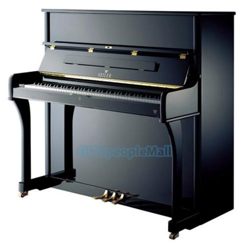 자일러 업라이트 피아노 ED126D