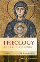 Theology: The Basic Readings, 3rd Ed. (PB)