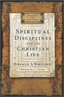 Spiritual Disciplines for the Christian Life (PB)