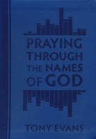 Praying Through the Names of God (PB)