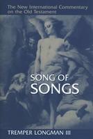 NICOT: Song of Songs (양장본)