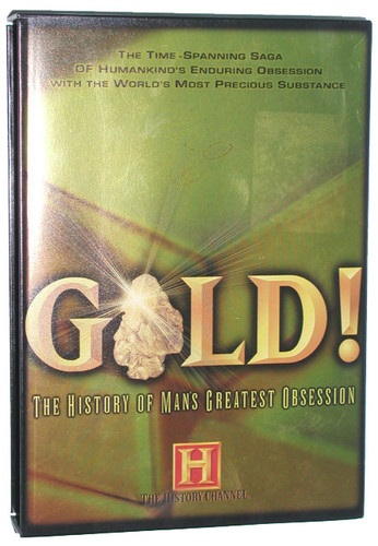 THE HISTORY CHANNEL 12 황금 문명사 (2DISC - DVD)