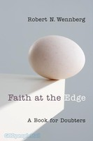 Faith at the Edge: A Book for Doubters (PB)