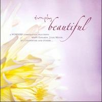 Simply Beautiful (CD)