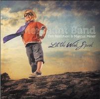 Merchant Band - Let the Weak Speak (CD)