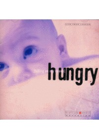 Hungry - falling on My Knees (CD)