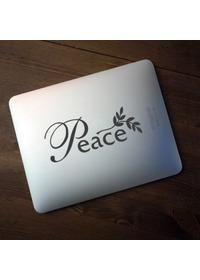 미니레터링-Peace(평화)