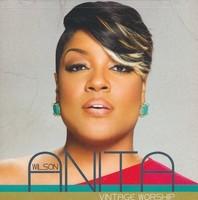 Anita Wilson - Vintage Worship (CD)
