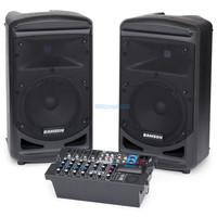 Samson XP800 휴대용 음향시스템