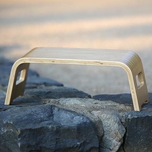 대나무 기도의자 - 무릎의자