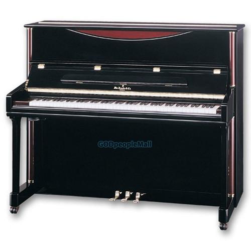 크나베 업라이트 피아노 WKV121
