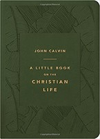 Little Book on the Christian Life (Gift Edition), Olive
