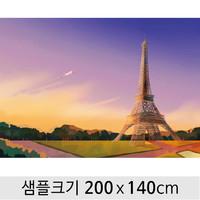 세계여러나라현수막(프랑스)-034  ( 200 x 140 )