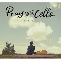 김상호 - Pray with Cello (CD)