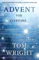 Advent for Everyone: A Journey Through Matthew (PB)