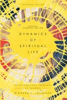 Dynamics of Spiritual Life: An Evangelical Theology of Renewal (Expanded) (소프트커버)