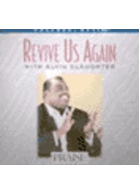 Alvin Slaughter - Revive Us Again (CD)