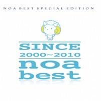 노아 2000 - 2010 베스트(CD DVD)