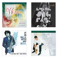 색소폰연주찬양세트(4CD)