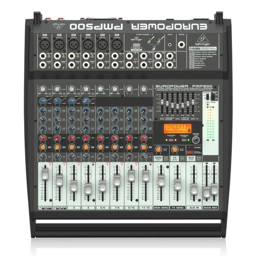 베링거 PMP500 파워드 믹서