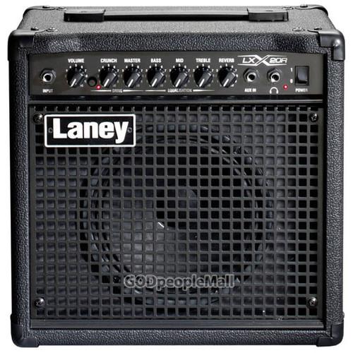 레이니 LX20R 기타 앰프